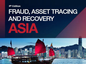 Fraud, Asset Tracing & Recovery Asia